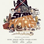 Star-Wars-Comic-Poster-Alternatives-A-New-Hope