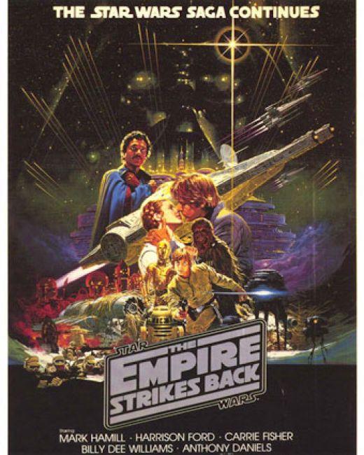 Star Wars Episode 5
