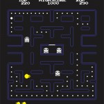 Star Wars Pac-man