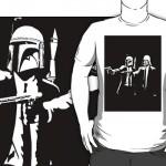 Star Wars Pulp Fiction Shirt