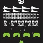 Star Wars Space Invaders
