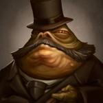 Steampunk Jabba