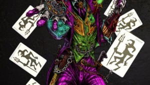 Steampunk Joker