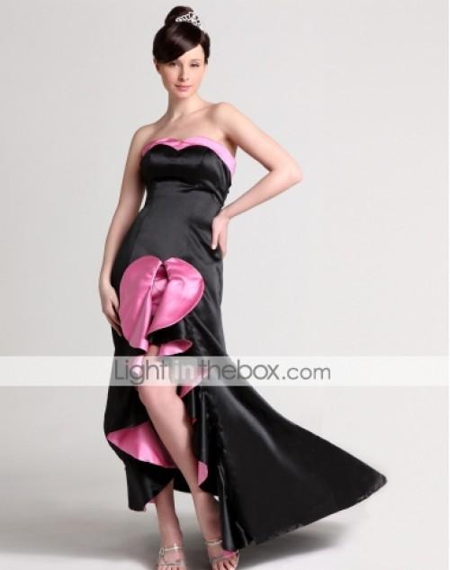 Suggestive Prom Dress | Walyou