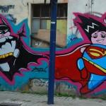 Sups & Bats