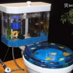 Toilet Aquariam