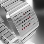 Tokyoflash NI LED Watch