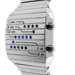 Tokyoflash NI LED Watch 2