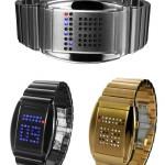 Tokyoflash R75 LED Watch