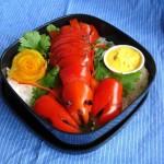 Tomato Lobster