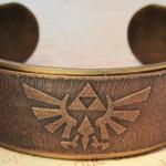 Triforce bracelet by Fortesgospel Image