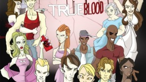 True Blood Full Cast