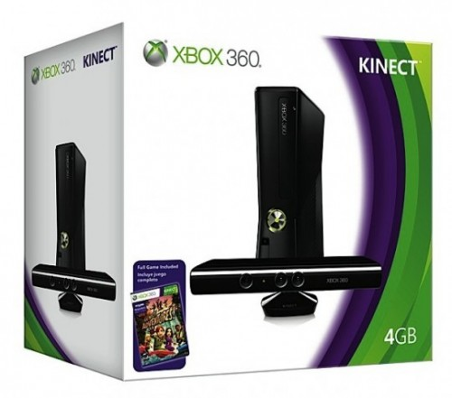 Microsoft Store Xbox 360 Offer Image