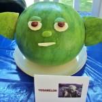 Yoda watermelon