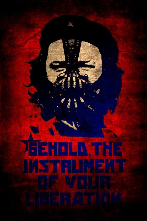 Alternative poster for