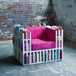 creative chic chair. 2