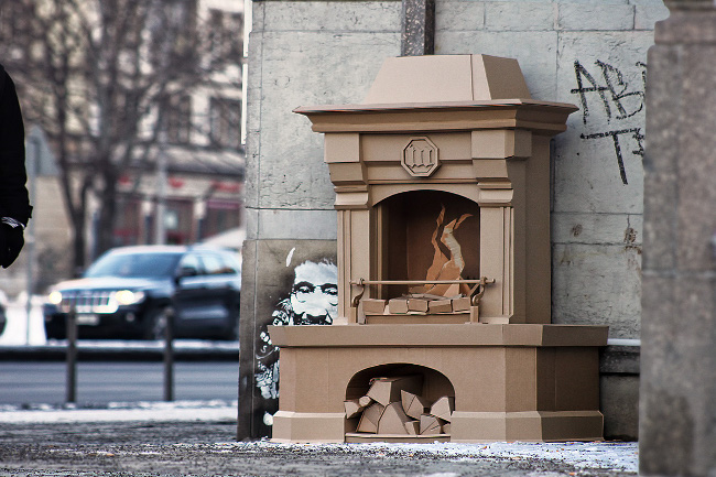 fireplace_paper_craft