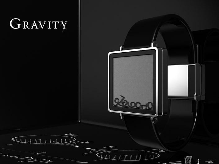 Gravity Watch