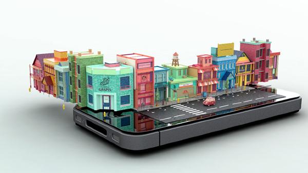 iphone-diorama-1