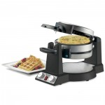 mothers day foodie Omelet And Waffle Maker