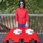 pac-man-red-table