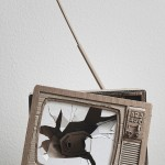 smashed-tv-paper-craft