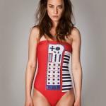 swimsuit  Clavia Nord Modular Classic