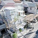 transparent house 4