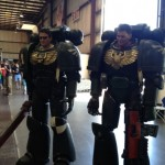 warhammer 40000 costume 1