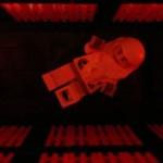 2001 – A Space Oddisey Lego