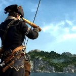 Assassins Breed III Naval Warfare E3 2012 Image