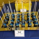 Batman cakepop 2