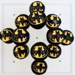 Batman cakepop 3