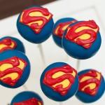 Batman cakepop 4