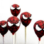 Batman cakepop 5
