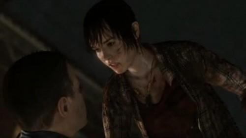 Beyond Two Souls E3 2012 Image