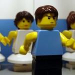 Billy Elliot Lego