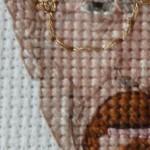 Breaking bad cross stitch 2