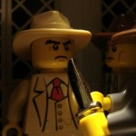 Chinatown Lego