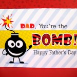 Creative Father's Day Cards 4