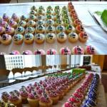 Cupcakes Periodic Table