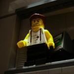 Die Hard Lego