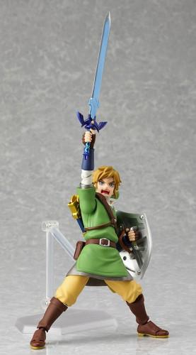 Figma Link Skyward Sword Image 1