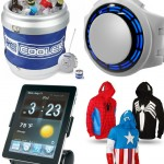 Gift Ideas for Geeky Dads