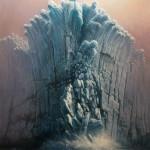 Glacier Shattering