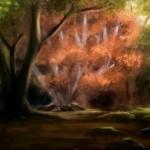 Heart Tree of Winterfell