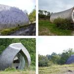 Hus-1 ecohouse  Snail  Eco-House 7