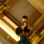 Inception Lego
