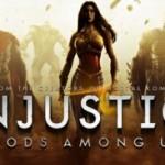 Injustice Gods Among Us Image 2