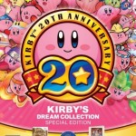 Kirby Dream Collection Boxart Image
